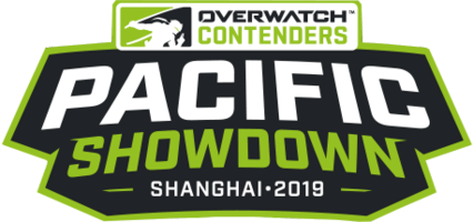 Overwatch Contenders 2019 Pacific Showdown