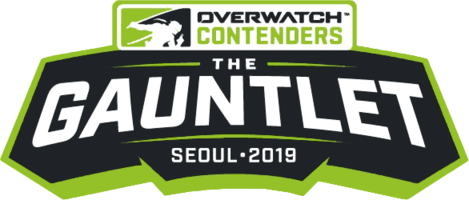 Overwatch-utmanare 2019 The Gauntlet