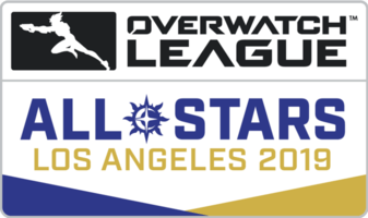 Overwatch League Season 2 All-Star