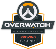 Overwatch Proving Grounds: Community Tournament