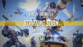 King of the Watch 1