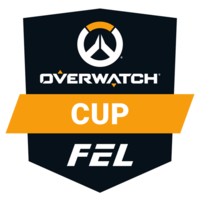 FEL Overwatch Cup Qualifier