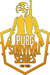 PUBG Survival Series 2018 Season 1