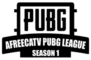 AfreecaTV PUBG League 2018 Season 1