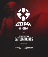 Copa IGN Season 1 Stage 2