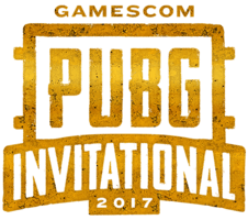 Gamescom 2017 PUBG Invitational