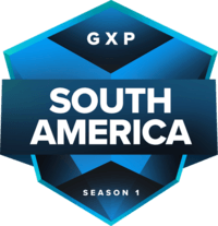 GXP South America Season 1 Quarterfinals