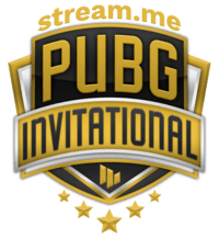 Stream.me PUBG Invitational North America