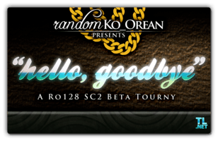 Hello, Goodbye Tournament