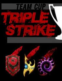 Triple Strike Team Cup