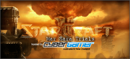 Mar Sara Trials
