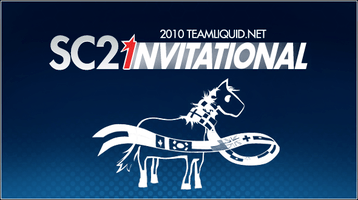 TeamLiquid SC2 Invitational 1