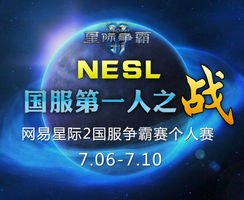 NetEase Starcraft2 League 2011 Individual Tournament