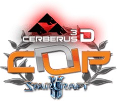 Cerberus 3D Cup 1st Edition