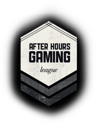 After Hours Gaming League 1