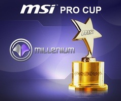 MSI Pro Cup 1