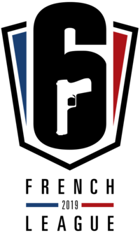 6 French League 2019