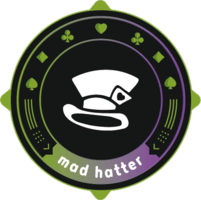 Queen of Hearts 2019 Mad Hatter Season 1 Stage 4
