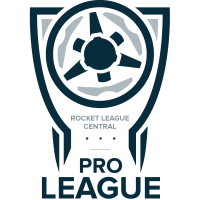 Rocket League Central Pro League Season 1 Europe