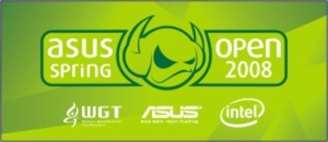 ASUS Open 2008 Spring
