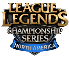 LCS North America 2013 Spring