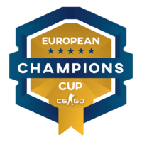 Eden Esports Champions Cup Europe