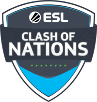 ESL Clash Of Nations 2019