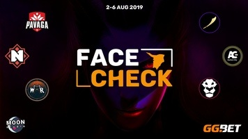 FaceCheck by GG.BET