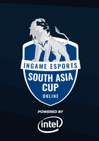IGE South Asia Cup Online
