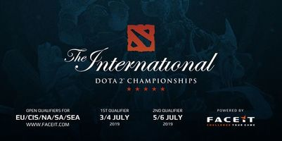 The International 2019 South America Open Qualifier 1