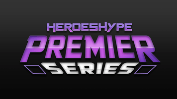 HeroesHype Premier Series Season 2 North America
