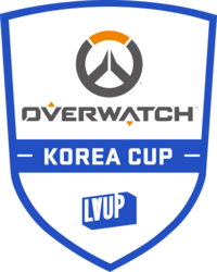 OVERWATCH Korea Cup October Online Qualifier 4