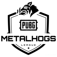 Metalhogs PUBG League Season 1