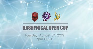Kashynical Open Cup