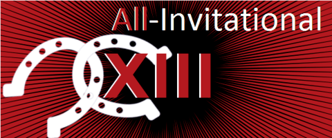 The All-Invitational XIII Qualifiers