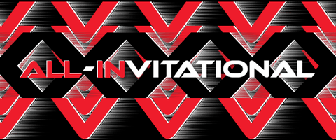 The All-Invitational XV Qualifiers
