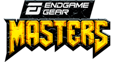 Endgame Gear Masters Qualifier 3