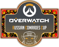 Overwatch Russian Comrades Cup Season 1 Pro