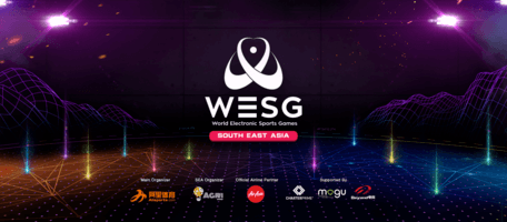 World Electronic Sports Games 2019-2020 Philippines