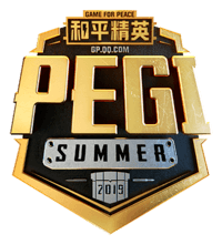 Peacekeeper Elite Global Invitation Summer 2019
