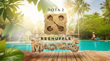 WePlay Reshuffle Madness 2019 Open Qualifier 2
