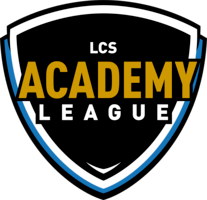 LCS Academy League 2019 Summer Group Stage