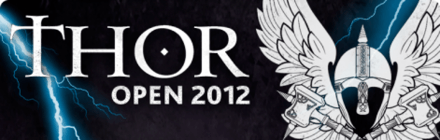 Thor Open 2012 Qualifiers