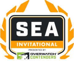 Overwatch Contenders 2019 SEA Invitational