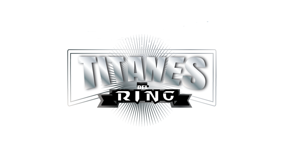 Titanes Del Ring Nation Wars