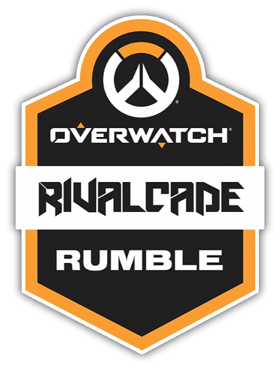Rivalcade Overwatch Rumble