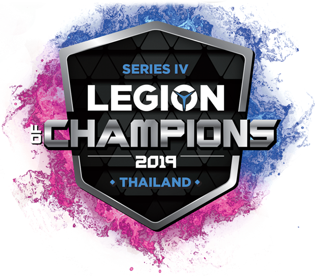 Legion of Champions Series IV