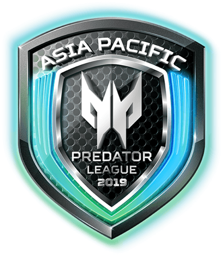 Asia Pacific Predator League 2020 Thailand