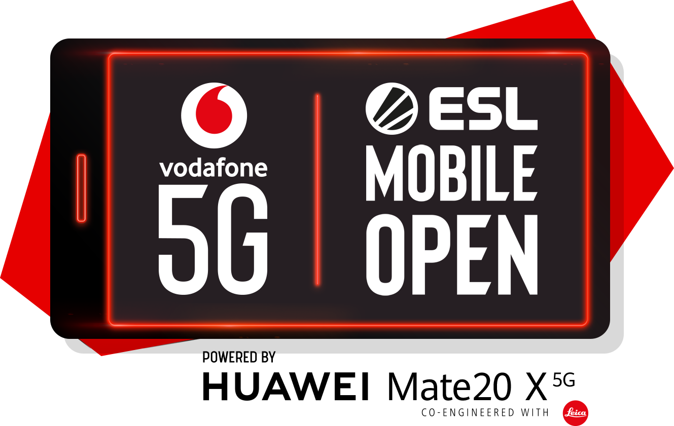 ESL Mobile Open Milan 2019
