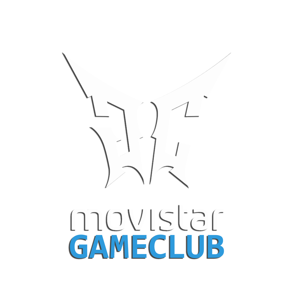 Movistar GameClub PC MASTERS PUBG